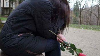 'Lo quiero como esté e ir a llorarle a un lado': madre de desaparecido
