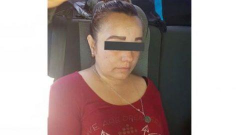 Detienen a mujer por homicidio de agente federal y su madre