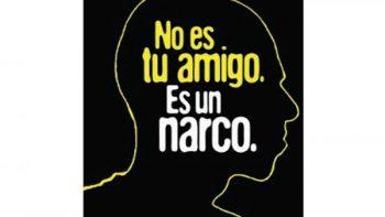 'No es tu amigo. Es un narco', dice mensaje en gaceta de la UNAM