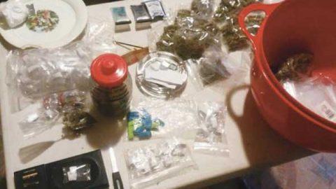 CDMX entre las ciudades con mayor narcomenudeo