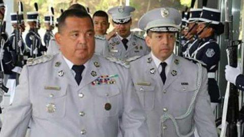 Policía Federal entrega a Panamá presidencia de Iberpol