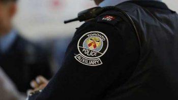 Policías de Toronto comen marihuana y piden refuerzos