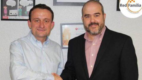 Red Familia apoya campaña de Mikel Arriola tras dichos sobre gays
