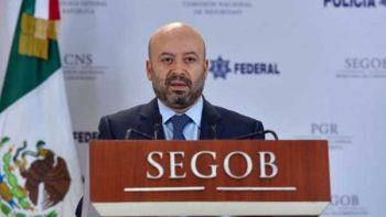 Sales liga violencia en México a alta demanda de drogas en EU