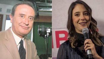 Ricardo Rocha niega haber acosado sexualmente a Sofía Niño de Rivera