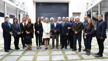 Apoyan instituciones humanistas al patronato 'Rosa de los Vientos'