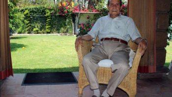 Rescatan pierna a diabético e hipertenso de 82 años