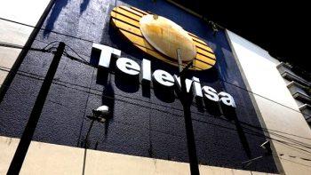 Televisa dice que demanda en su contra no tiene fundamento legal