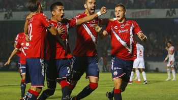 Veracruz por un partido difícil ante Toluca