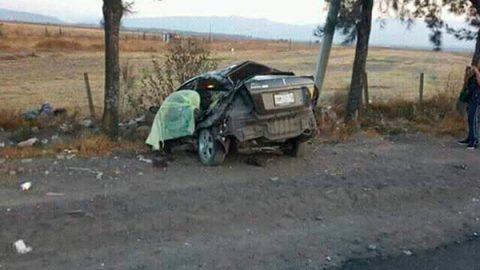 Abren expediente contra padres de niño de accidente en Tláhuac
