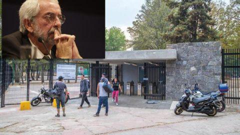 Drogas en la UNAM, desde hace 50 años, dice rector