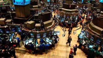 Wall Street registra su peor resultado semanal en 2 años