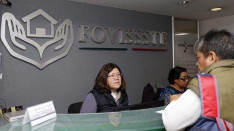 FOVISSSTE otorgó el año pasado 229 mil créditos a mujeres