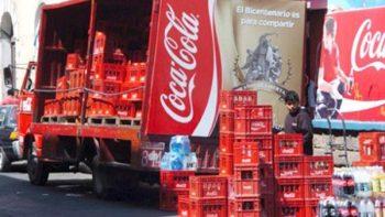 Balean instalaciones de Coca-Cola en Guerrero