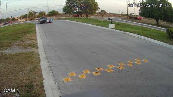 Intenso combate en Reynosa a la salida a Monterrey
