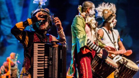Invitan al Festival Internacional Ricardo Castro de Durango