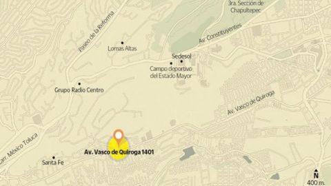 Federación autoriza venta de terreno del Campo Militar 1-F