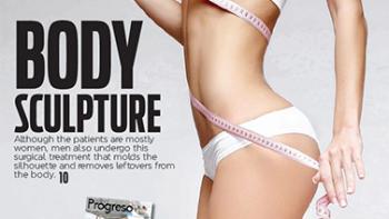 Revista Doctors Health Magazine edición 13