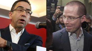 Equipo de Meade y Ricardo Anaya chocan en redes por presunto plagio