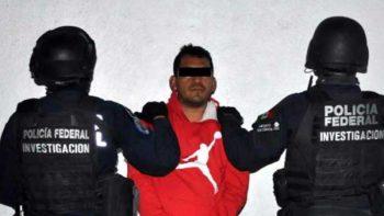 Detienen a sujeto relacionado con una emboscada a agentes en Guerrero