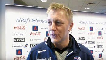 DT de Islandia no conoce a la Selección Mexicana