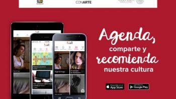 Lanza Conarte aplicación móvil para la promoción del arte y la cultura de NL