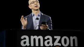 Los inventos de Jeff Bezos, el hombre más rico del mundo