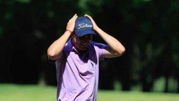 Justin Thomas impone récord de campo en el WGC México Championship