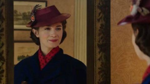 Publican adelanto del 'Regreso de Mary Poppins'