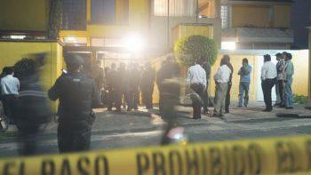 Madre asesina a sus tres hijos en León, Guanajuato