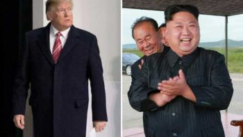 Fechas clave de la crisis entre EU y Corea del Norte