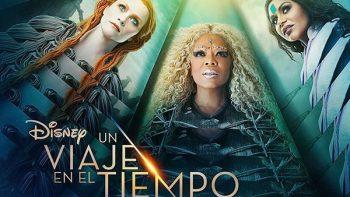 Un Viaje en el Tiempo, la nueva aventura fantástica de Disney