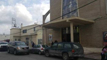 Estalla otra bomba en una iglesia en Matamoros
