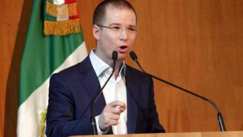 ¿Ricardo Anaya votó en contra del gasolinazo?