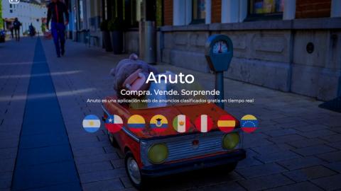 Anuto, una forma fácil de comprar y vender en internet, llega a México