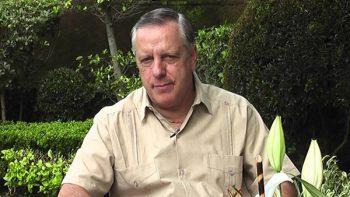 Fallece mamá de Arturo Brizio, presidente de Comisión de Arbitraje