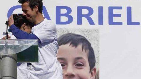 España conmocionada por la muerte de Gabriel de ocho años