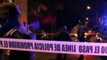 Ataque a palenque en Guanajuato deja al menos 6 muertos y 16 heridos