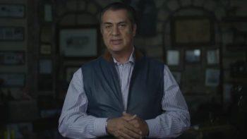 Equipo de 'El Bronco' exige a INE revisión de 810 mil firmas