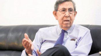 Pide Cuauhtémoc Cárdenas revertir la reforma energética