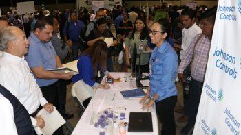 Clima laboral y condiciones óptimas propician más empleo en Matamoros