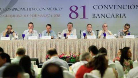 'Por elecciones y TLCAN, empresas paran planes de inversión': banqueros