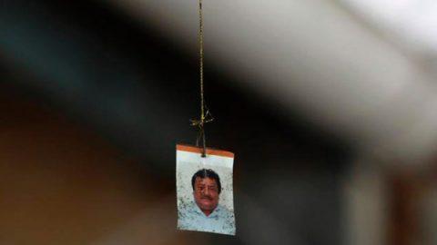 No hay que exagerar, pide Yunes tras asesinato de periodista