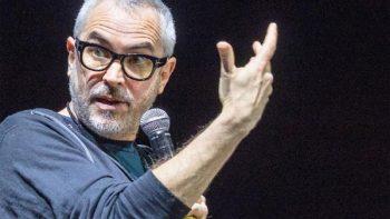 Cuarón y Lubezki alzan la voz por estudiantes de Jalisco desaparecido