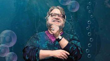 Del Toro, de tecolote a 'monstruólogo'