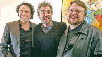 'Los Tres Amigos' vuelven