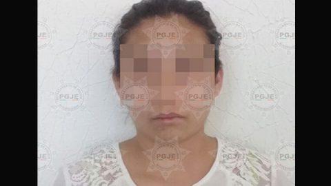 Hallan muerta a niñera detenida por maltratar a gemelos en Tlaxcala