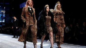 Dolce & Gabbana prepara desfile en la CDMX