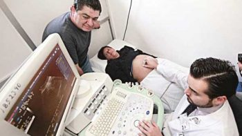 Embarazo en mujeres con epilepsia, la importancia de la medicación