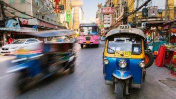 Algunas trampas alrededor del mundo para estafar a los viajeros